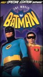 Batman the Movie [Blu-ray]