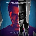 Batman v Superman: Dawn of Justice [Original Motion Picture Soundtrack] [Deluxe Version