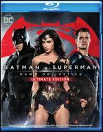 Batman v Superman: Dawn of Justice [Ultimate Edition] [Blu-ray]