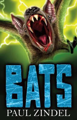 Bats - Zindel, Paul