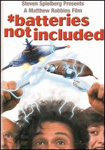 Batteries Not Included - Matthew Robbins