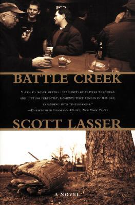 Battle Creek - Lasser, Scott