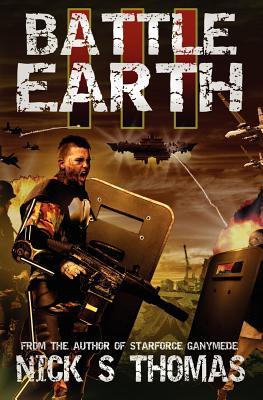 Battle Earth III - Thomas, Nick S.