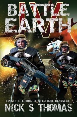 Battle Earth IV - Thomas, Nick S