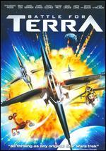 Battle for Terra - Aristomenis Tsirbas