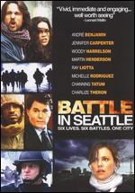Battle in Seattle - Stuart Townsend