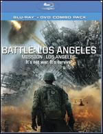 Battle: Los Angeles [French] [Blu-ray/DVD]