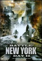 Battle: New York - Day 2 - Andrew Bellware; Ralph Boswell