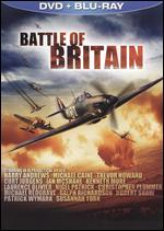 Battle of Britain [DVD/Blu-ray]