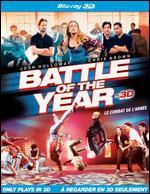 Battle of the Year [Bilingual] [3D] [Blu-ray]