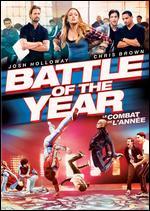 Battle of the Year [Bilingual] [Includes Digital Copy] [UltraViolet] - Benson Lee