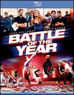 Battle of the Year [Includes Digital Copy] [UltraViolet] [Blu-ray] - Benson Lee