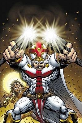 Battle Pope Volume 1: Genesis - Kirkman, Robert, and Moore, Tony, and Staples, Val