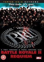 Battle Royale II - Kenta Fukasaku; Kinji Fukasaku