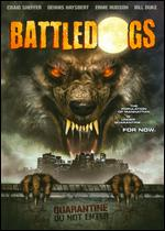 Battledogs - Alexander Yellen