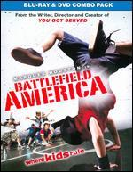 Battlefield America [2 Discs] [Blu-ray/DVD]