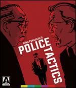 Battles Without Honor and Humanity: Police Tactics [Blu-ray/DVD] [2 Discs]