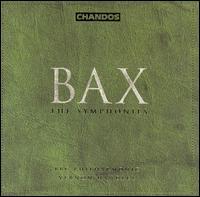 Bax: The Symphonies [Box Set] - BBC Philharmonic Orchestra; Vernon Handley (conductor)