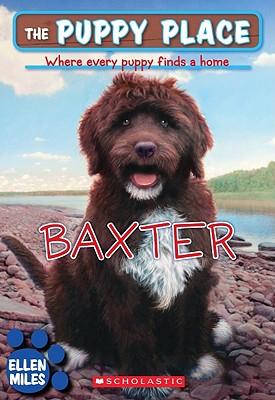 Baxter - Miles, Ellen