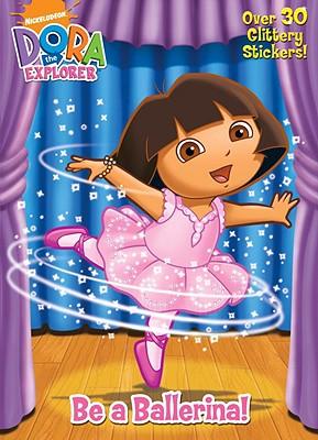 Be a Ballerina! - Weiner, Eric