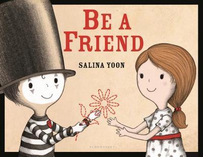 Be a Friend - Yoon, Salina