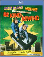 Be Kind Rewind [Blu-ray] - Michel Gondry