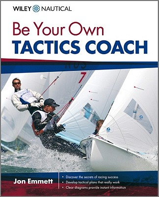 Be Your Own Tactics Coach - Emmett, Jon