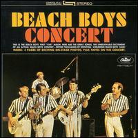 Beach Boys Concert - The Beach Boys