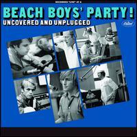 Beach Boys' Party! [LP] - The Beach Boys