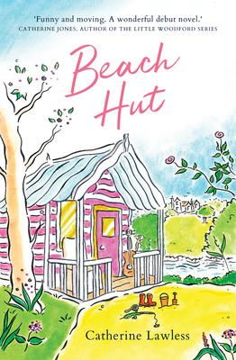 Beach Hut - Lawless, Catherine