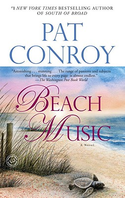 Beach Music - Conroy, Pat