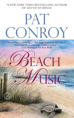 Beach Music - Conroy, Pat