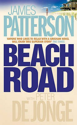 Beach Road - Patterson, James, and De Jonge, Peter