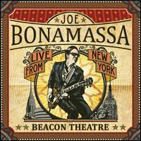 Beacon Theatre: Live from New York - Joe Bonamassa