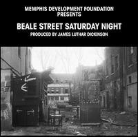 Beale Street Saturday Night - Various Artists