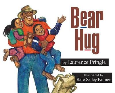 Bear Hug - Pringle, Laurence, Mr., and Palmer, Kate Salley