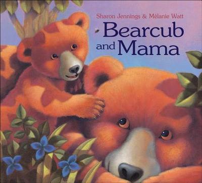 Bearcub and Mama - Jennings, Sharon