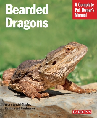 Bearded Dragons - Au, Manfred