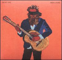 Beast Epic - Iron & Wine
