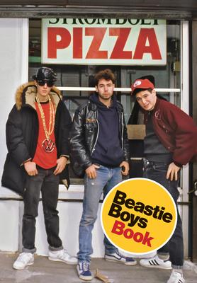 Beastie Boys Book - Diamond, Michael, and Horovitz, Adam