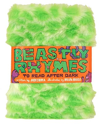 Beastly Rhymes to Read After Dark - Sierra, Judy