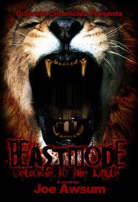 Beastmode - Awsum, Joe
