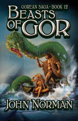 Beasts of Gor - Norman, John