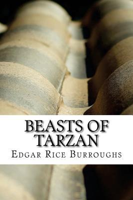 Beasts of Tarzan - Burroughs, Edgar Rice