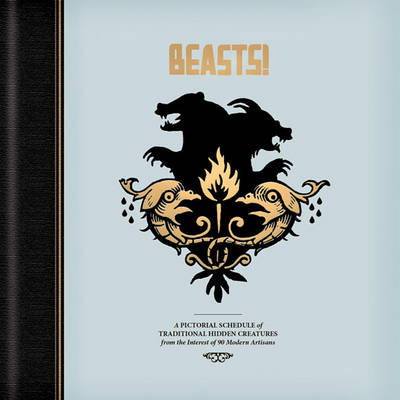 Beasts! - Covey, Jacob (Editor)