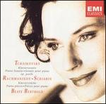 Beate Berthold Plays Tchaikovsky, Rachmaninov & Scriabin