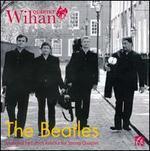 Beatles Arranged for String Quartet