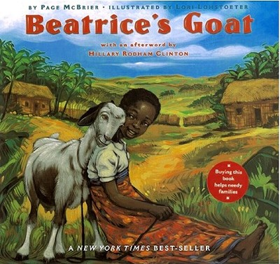Beatrices Goat - McBrier, Page