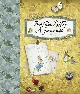 Beatrix Potter: A Journal - Potter, Beatrix