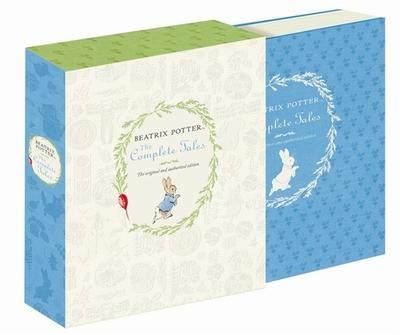 Beatrix Potter the Complete Tales - Potter, Beatrix